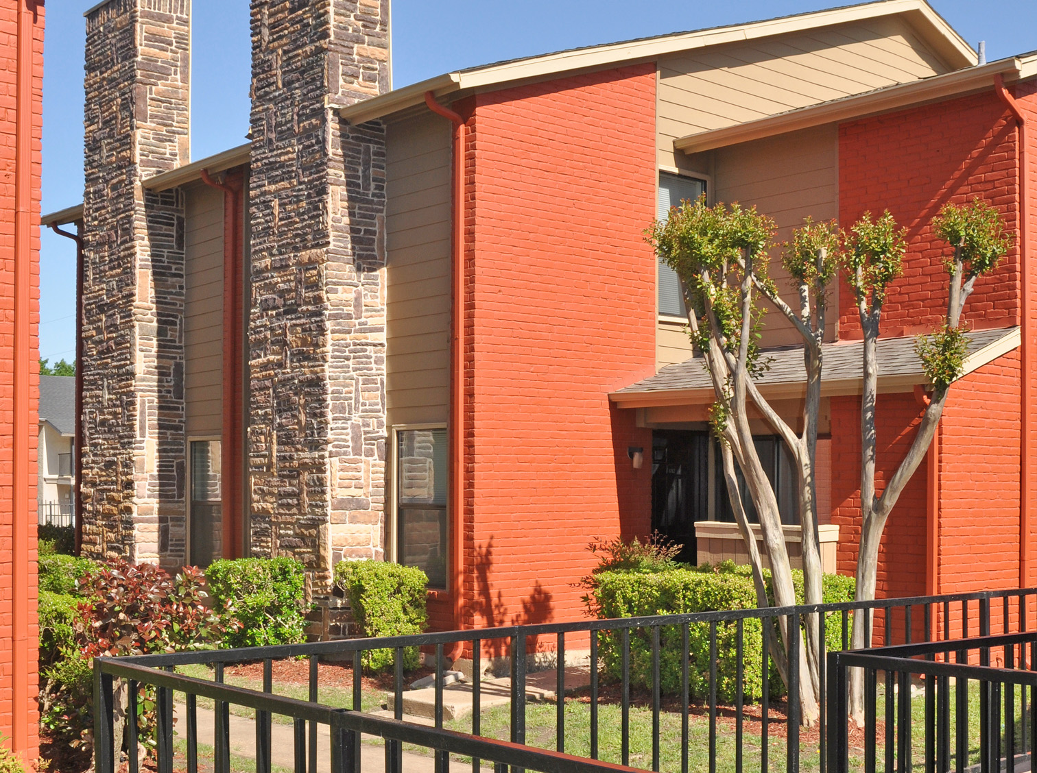 Apartment Homes in Dallas, TX | Deerfield Apartments