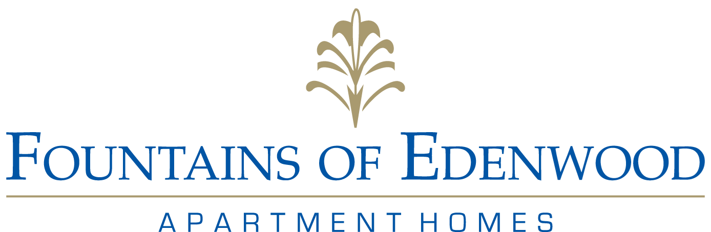Fountains of Edenwood Logo