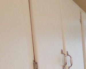 Farrington Apartments Interior Kitchen