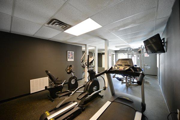 Hidden Colony Fitness Center