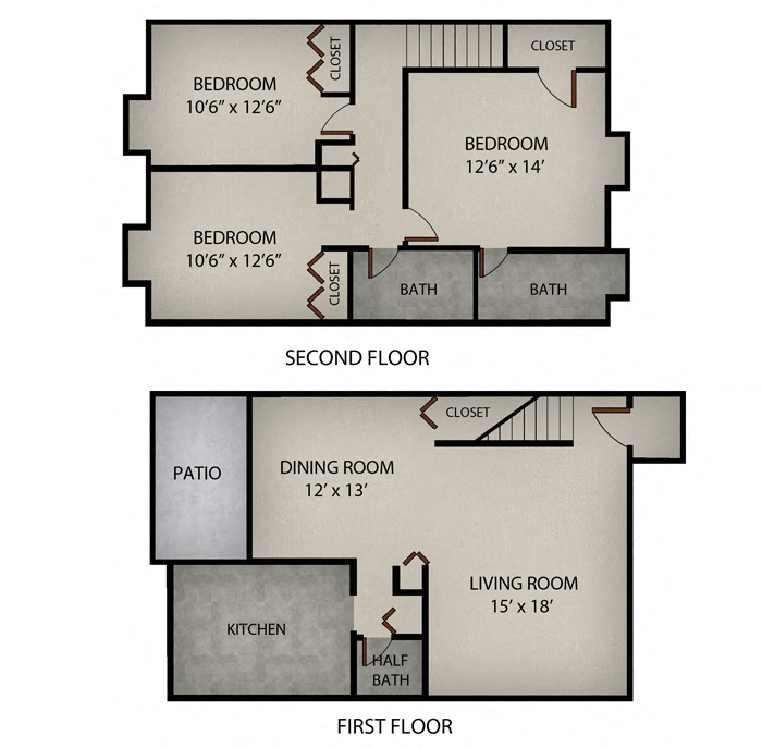 Hidden Colony Apartments