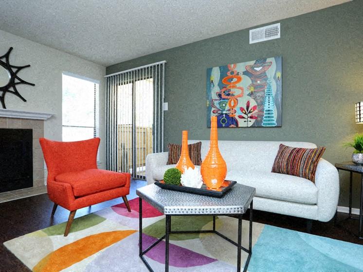 Horizons at Sunridge  | Fort Worth, TX