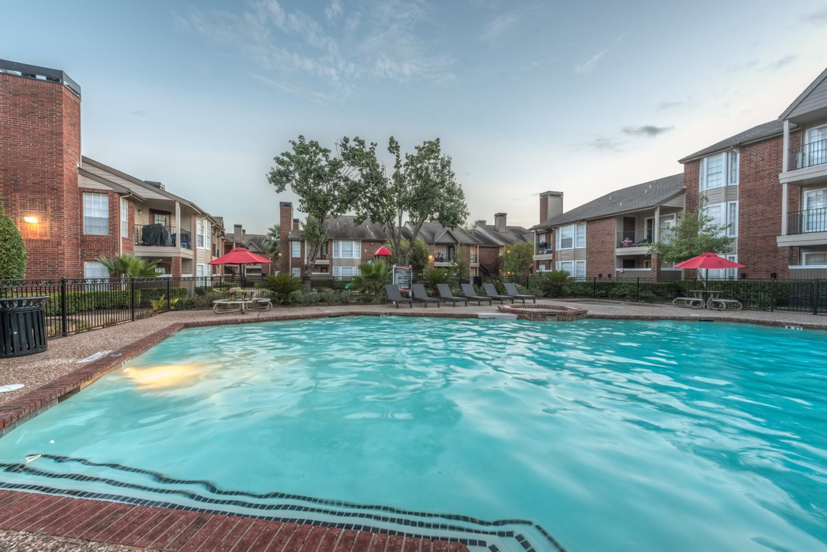 Parque At Bellaire Apartments 7000 Cook Road Houston Tx