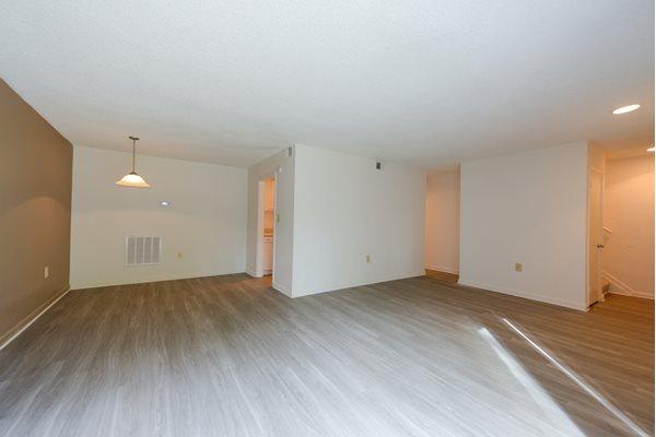 Three Rivers Apartments Hardwood Floors