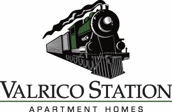 Valrico Station Logo