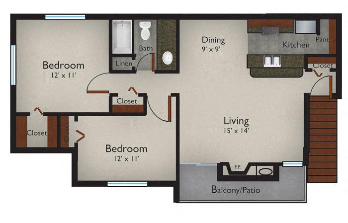 Westridge Apartments