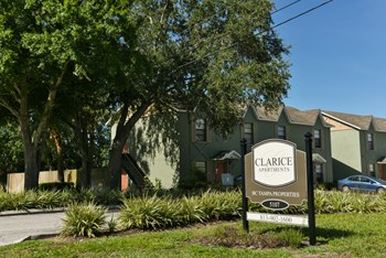 5107 Clarice Court 2 Beds Apartment for Rent Photo Gallery 1
