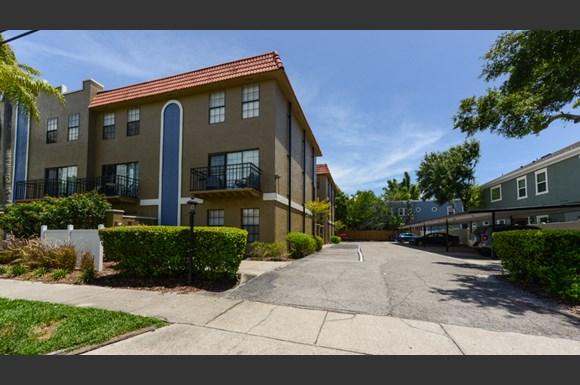 Apartments On Habana Ave Tampa Fl
