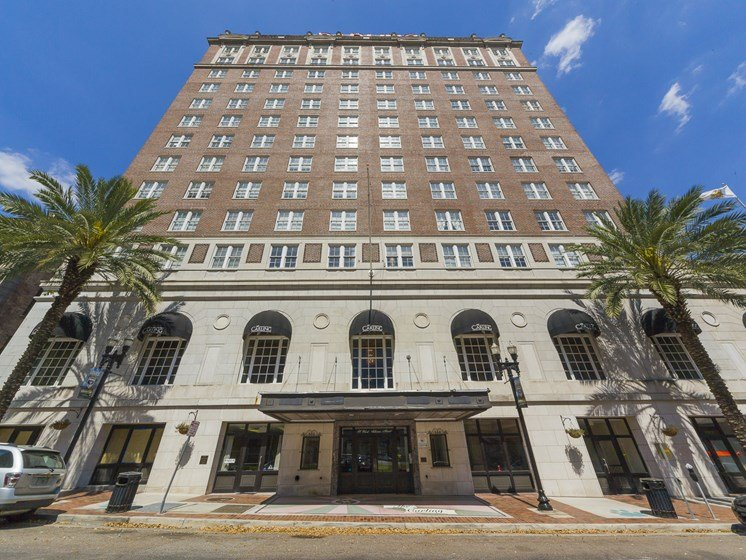 The Carling Apartments | Jacksonville, FL
