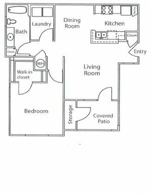 Dobbins Hill Floor Plans