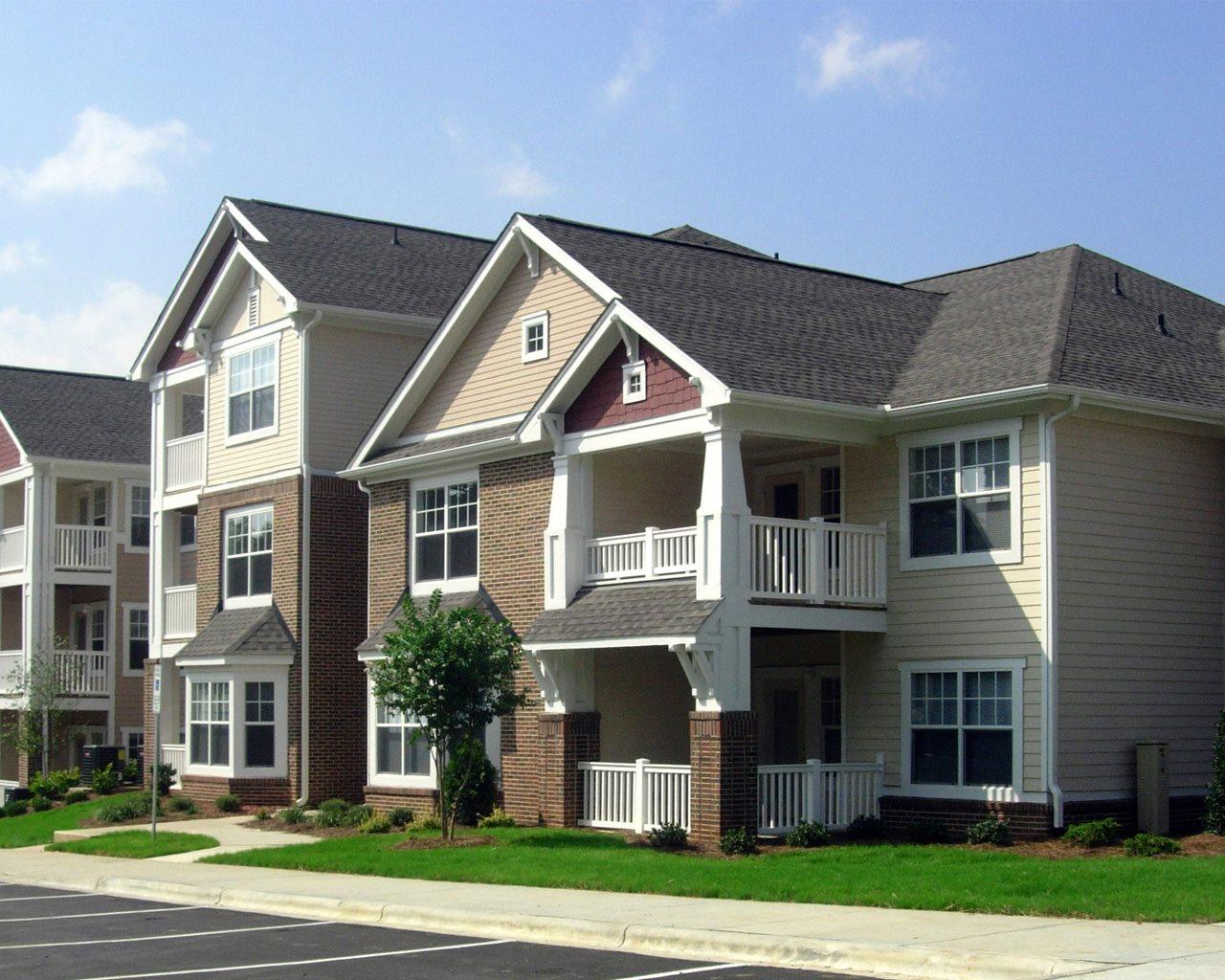 Nia Point Apartments