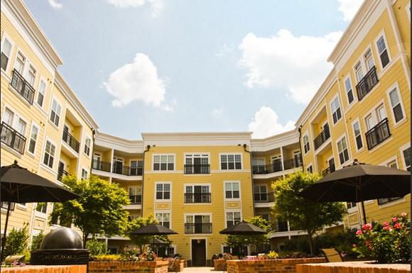 Ashley Park Apartments Charlotte Nc