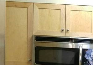 Upgrade in select units - Tile Backsplash