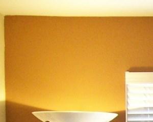 Forest Hills Model Unit - Living Room