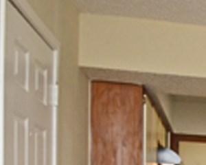 Forest Hills apartments 2 bedroom floor plan