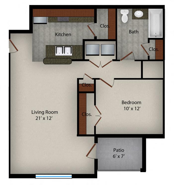 Addison Landing Apartment Homes