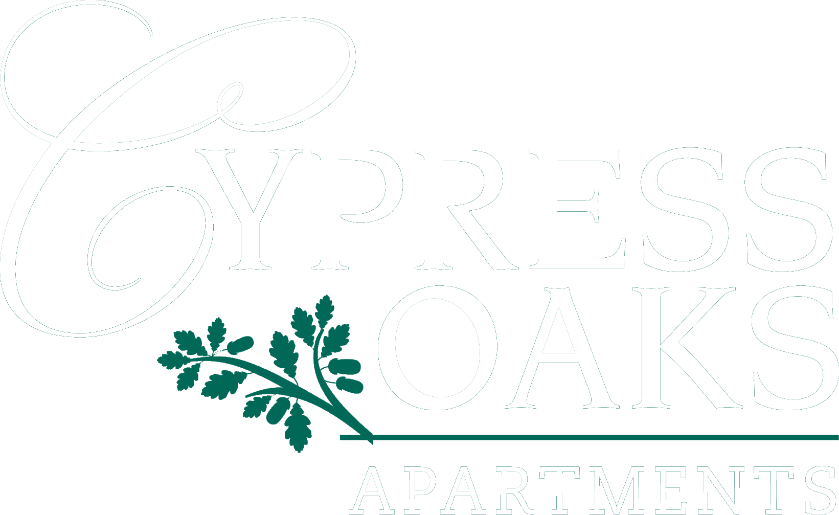 Cypress Oaks Apartment Homes