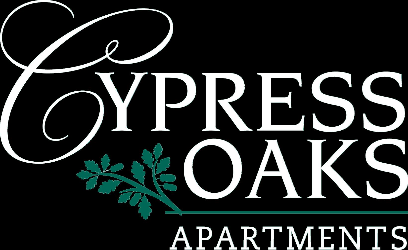 Cypress Oaks Apartment Homes