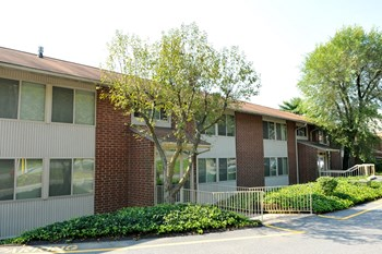 4131 Spring Valley Road 1-2 Beds Apartment for Rent Photo Gallery 1