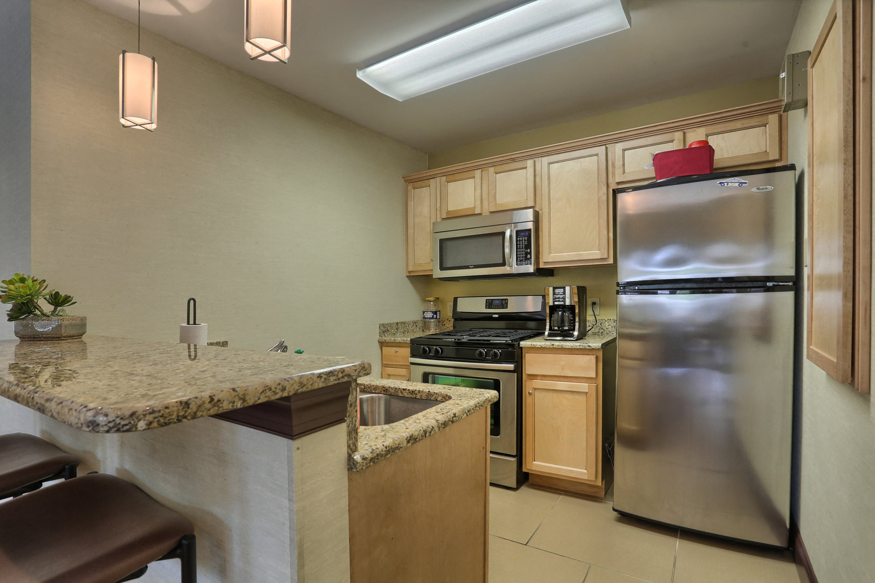 Treeview Apartments Reviews