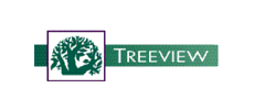 Treeview Logo