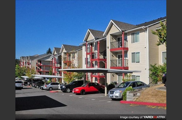 Chianti Apartments 17440 103rd Ave Se Renton Wa Rentcafé