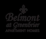 Belmont at Greenbrier Property Logo 6