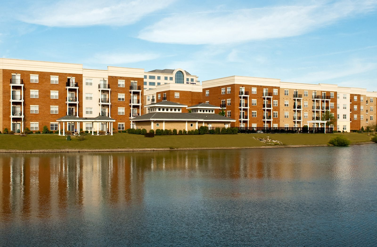 Luxury Apartments At Oyster Point In Newport News Va