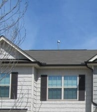 6167 Neuse Wood Drive 3 Beds Townhouse for Rent Photo Gallery 1