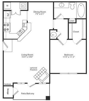 Sweetwater Apartments Lawrenceville Ga
