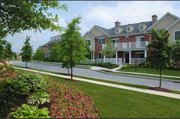 Claremont Apartments In Exton Pa