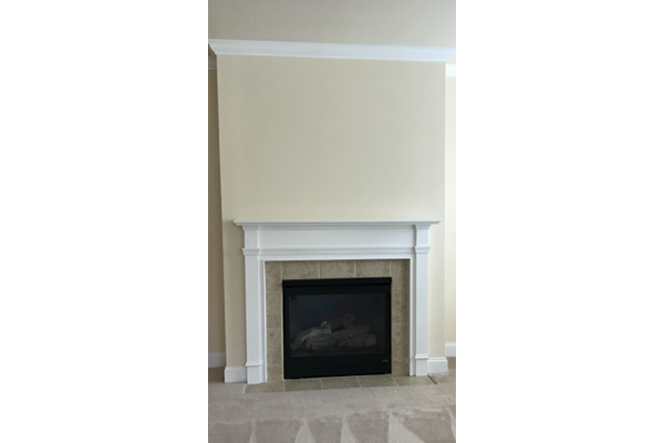 Claremont Fireplace