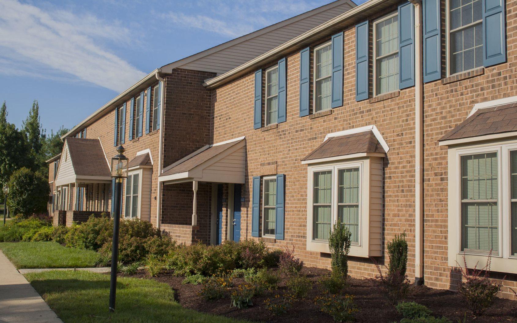 Severgn Apartments Exton Pa