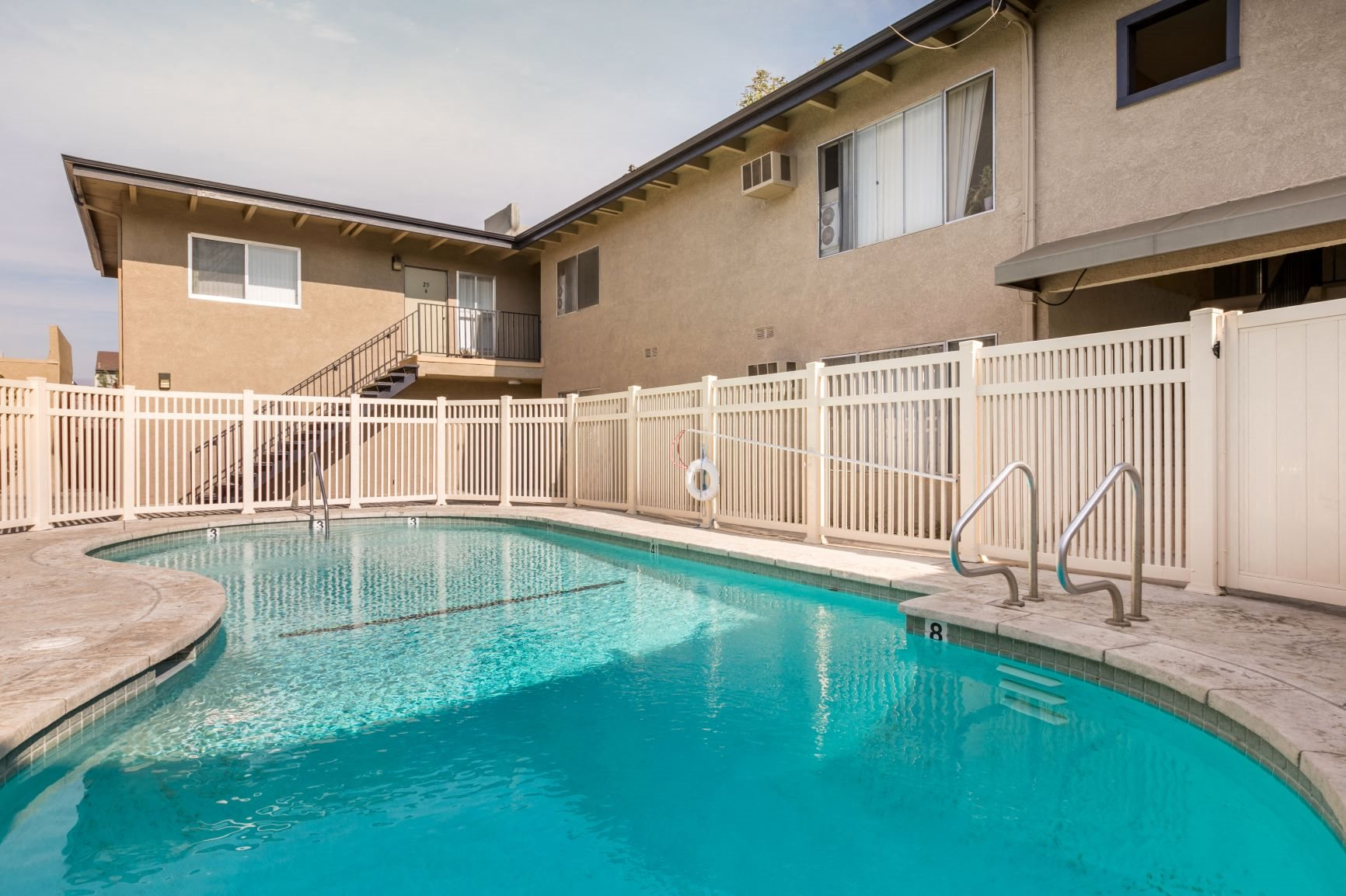 Photos Of Our Canoga Park Luxury Apartments Gallery