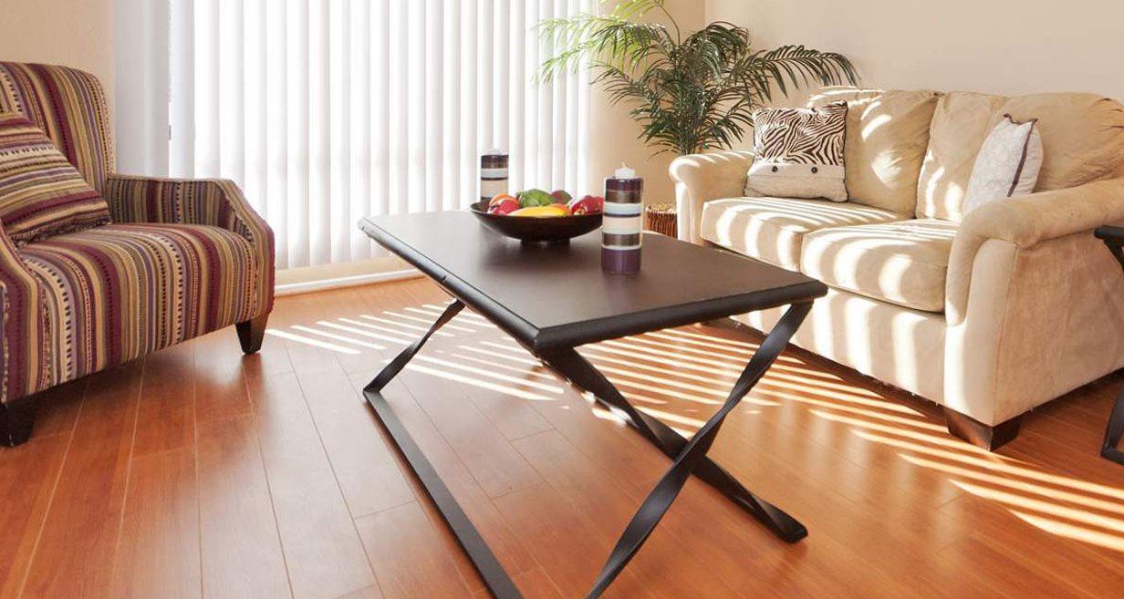 Woodland Trio Apartments Reviews