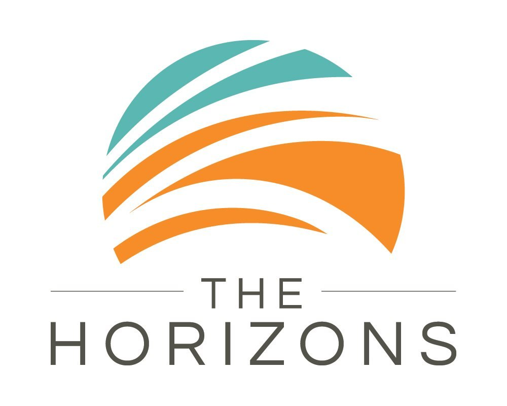 The Horizons Logo Large