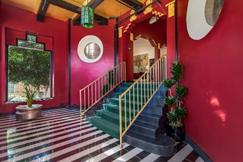 1775 N. Orange Ave. Studio Apartment for Rent Photo Gallery 1