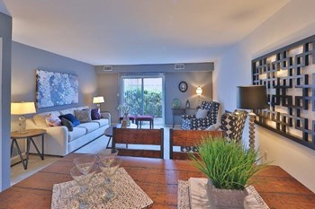 821 Sequoia Drive 1-3 Beds Apartment for Rent Photo Gallery 1