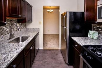 6800 Averill Rd Apt. 1A 2 Beds Apartment for Rent Photo Gallery 1