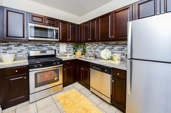 10 Paul Robeson Blvd Studio-3 Beds Apartment for Rent Photo Gallery 1