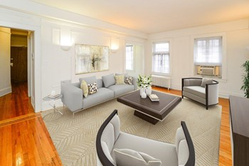 7 St. Lukes Place Studio-2 Beds Apartment for Rent Photo Gallery 1