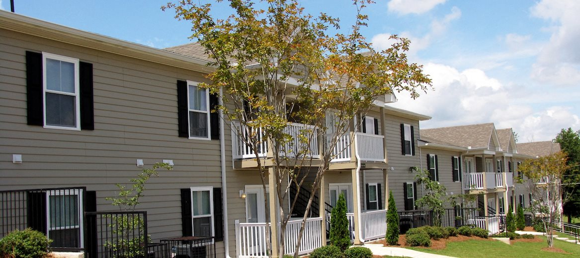 Southbrook Apartments Forestdale Birmingham AL 35214 Apartment Building