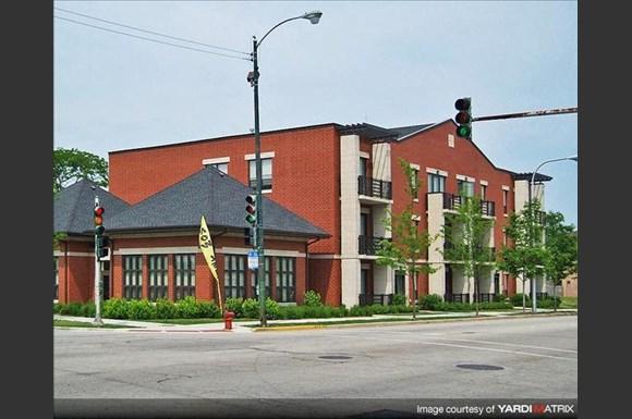 Oakwood Shores 1b Apartments 3859 South Vincennes Avenue Chicago Il Rentcaf