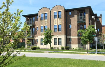 3859 South Vincennes Avenue 1-3 Beds Apartment for Rent Photo Gallery 1