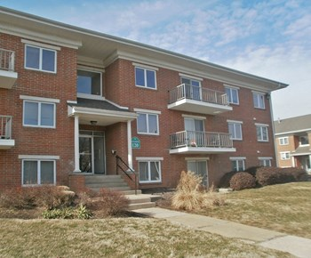 125 Haman Drive, Suite 103 1-3 Beds Affordable Housing for Rent Photo Gallery 1