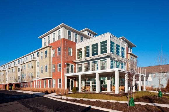 Senior Appartments: Formerly Elkton Senior Apartments