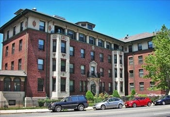 2595 Kennedy Blvd. Studio-2 Beds Apartment for Rent Photo Gallery 1