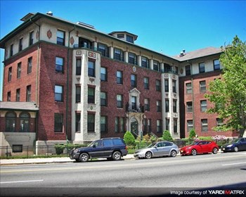 2595 Kennedy Blvd. 1 Bed Apartment for Rent Photo Gallery 1
