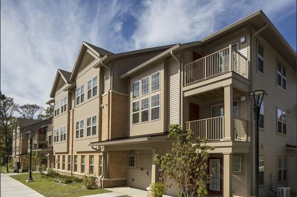 Morristown Court Apartments