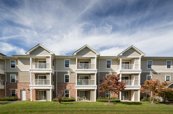Hopewell Apartments For Rent